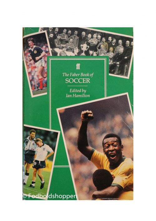 The Faber Book of Soccer