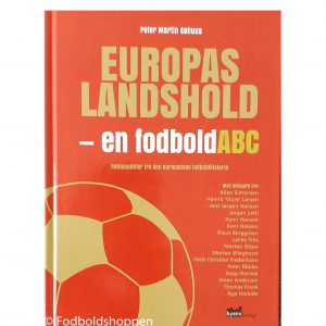 Europas landshold – en fodbold ABC