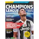 Champions League Magasinet 2018/19 - Tipsbladet
