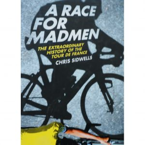 A race for hardmen