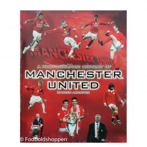 A photographic history of Manchester United