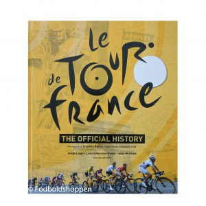 Le Tour De France – The Official story