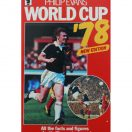 Philip Evans World Cup guides