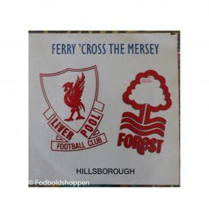 Ferry cross the mersey – Vinyl single