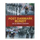 Post Danmark Rundt - De første 25 udgaver