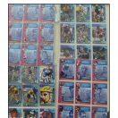 Eurostar Tour De France kort 1997 - (125 ud af 125 kort)