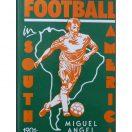 International Football in South America - 1901-1991