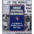 Great Football headlines