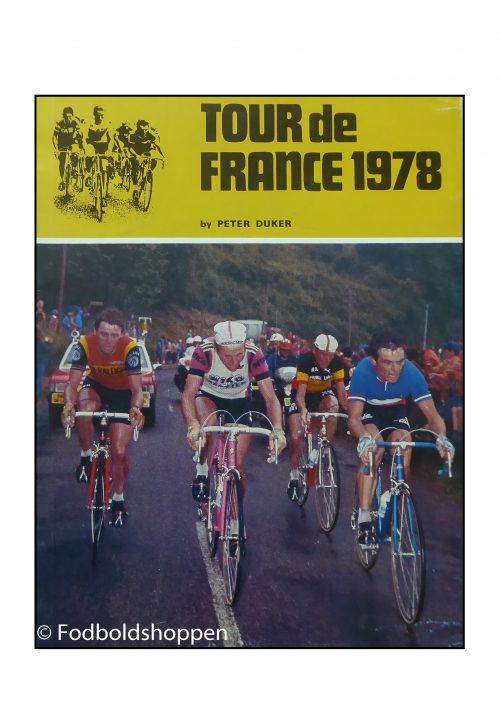 Tour De France 1978