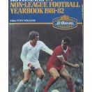Rothmanns FA Non-league football yearbook 1981-82
