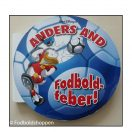 Anders And - Fodbold-feber