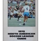 1978 North American Soccer League Guide