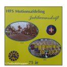 HFS Motionsafdeling Jubilæumsskrift 75 år