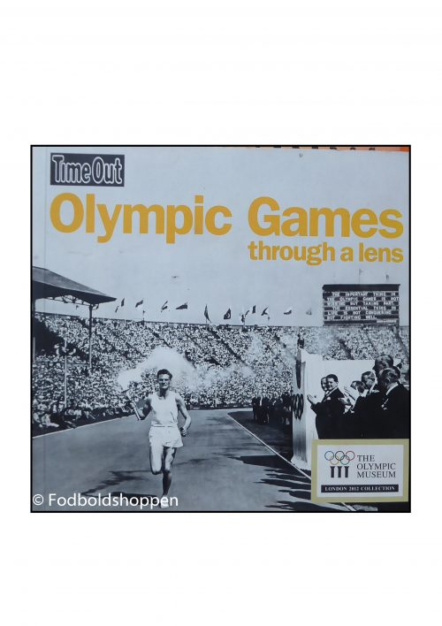 Olympic games through a lens - TimeOut