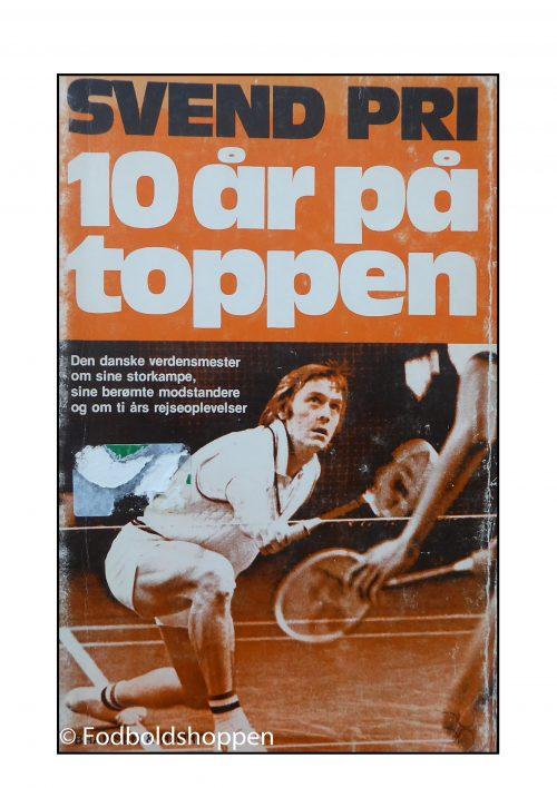 Svend Pri - 10 år på toppen