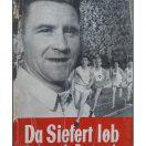 Da Seifert løb for gamle Danmark