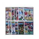 Shoot Magazine 1979 - 11 stk fodboldblade i et lot
