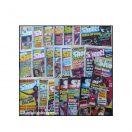 Shoot Magazine 1985 - 22 stk fodboldblade i et lot