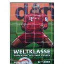 Weltklasse - Historien om Bundesligaen