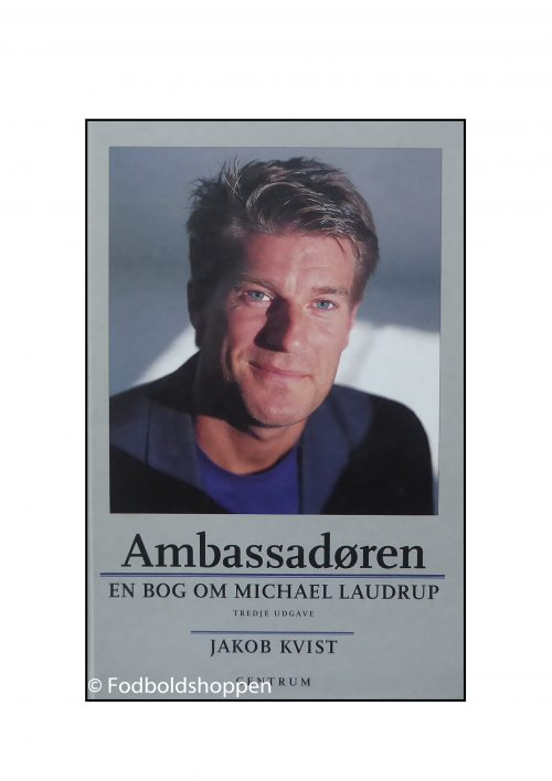 Ambassadøren - Laudrup