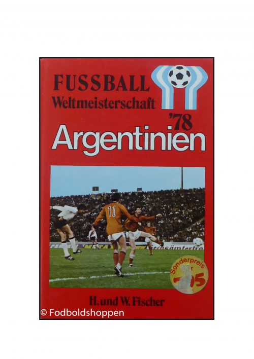 Fodbold VM 1978 Argentina