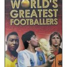 DVD Box - World Greatest Footballers