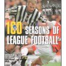 Imponerende opslagsværk om engelsk fodbold - bogen er på engelsk