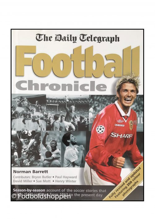 The Daily Telegraph Football Chronicle