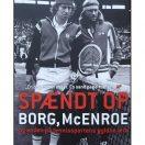 Spændt op - Borg, McEnroe og enden på tennissportens gyldne æra