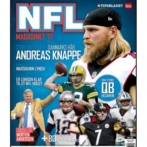 NFL Magasinet 2017