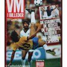 VM i billeder 1982 - Billed bladet