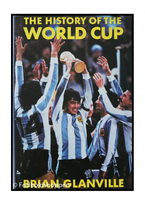 Glanville - The History of the world cup