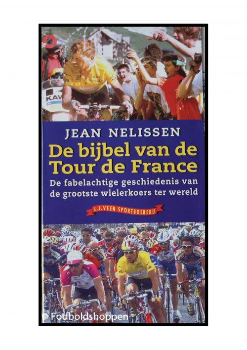 Jean Nelissen - De bijbel van de Tour de france