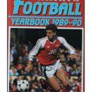 Panini's Football Yearbook 1989-1990