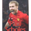 Paul Scholes - The Biography