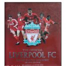 The Official Liverpool FC Illustrated history ( 2 edition)