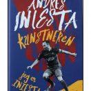 Andres Iniesta - Kunstneren