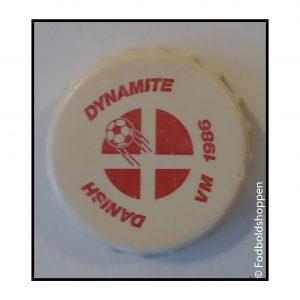 Oplukker – Danish Dynamite VM 1986