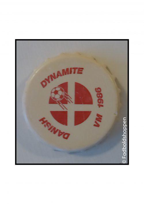 Oplukker - Danish Dynamite VM 1986