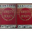 Idræts-bogen i 2 bind
