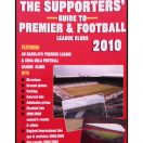 The Supporters Guide to Premier & Football League Clubs 2010