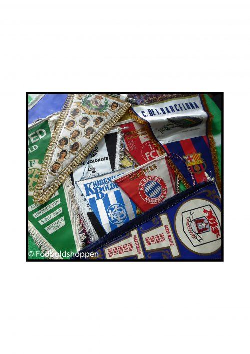 Fodboldvimpel