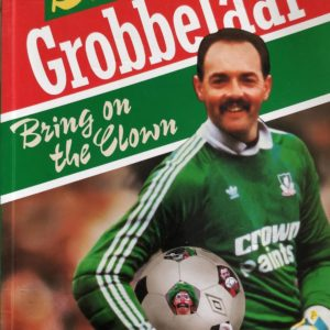 Bruce Grobelaar – Bring on the clown