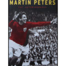 Martin Peters - The Autobiography - The Ghost of 66
