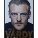 Jamie Vardy - From nowhere, my story