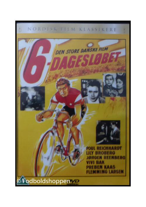 DVD - 6 dagesløbet
