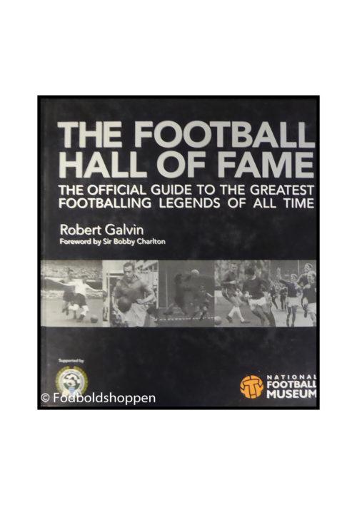 The Football Hall of Fame