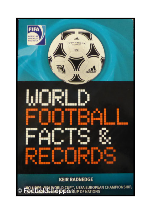 Wolrd football facts & records