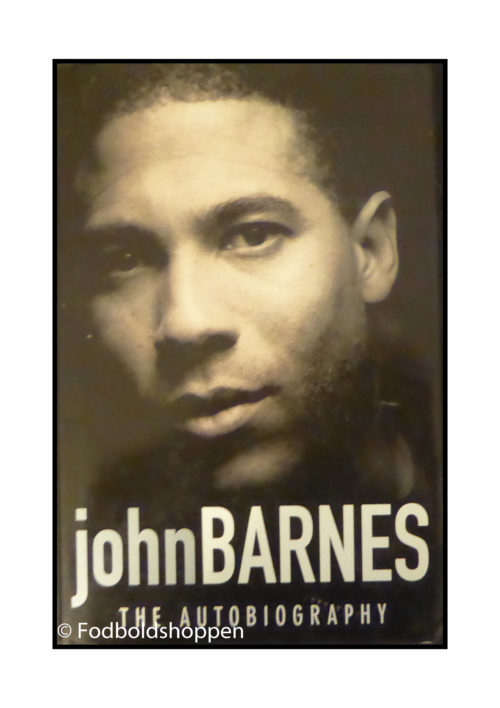 John Barnes - The Autobiography