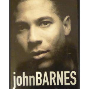 John Barnes – The Autobiography